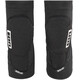 ION K_Lite Knee Protectors black
